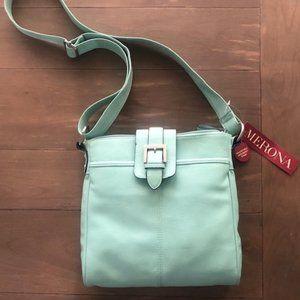 Merona Crossbody purse